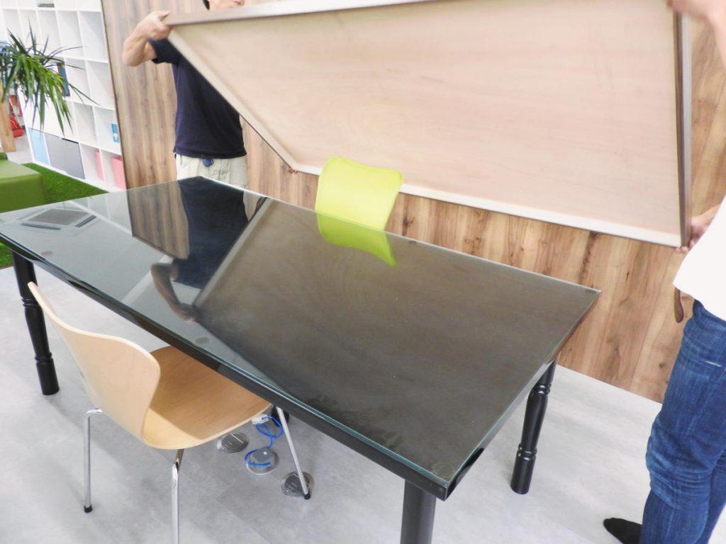 テーブルカバー2