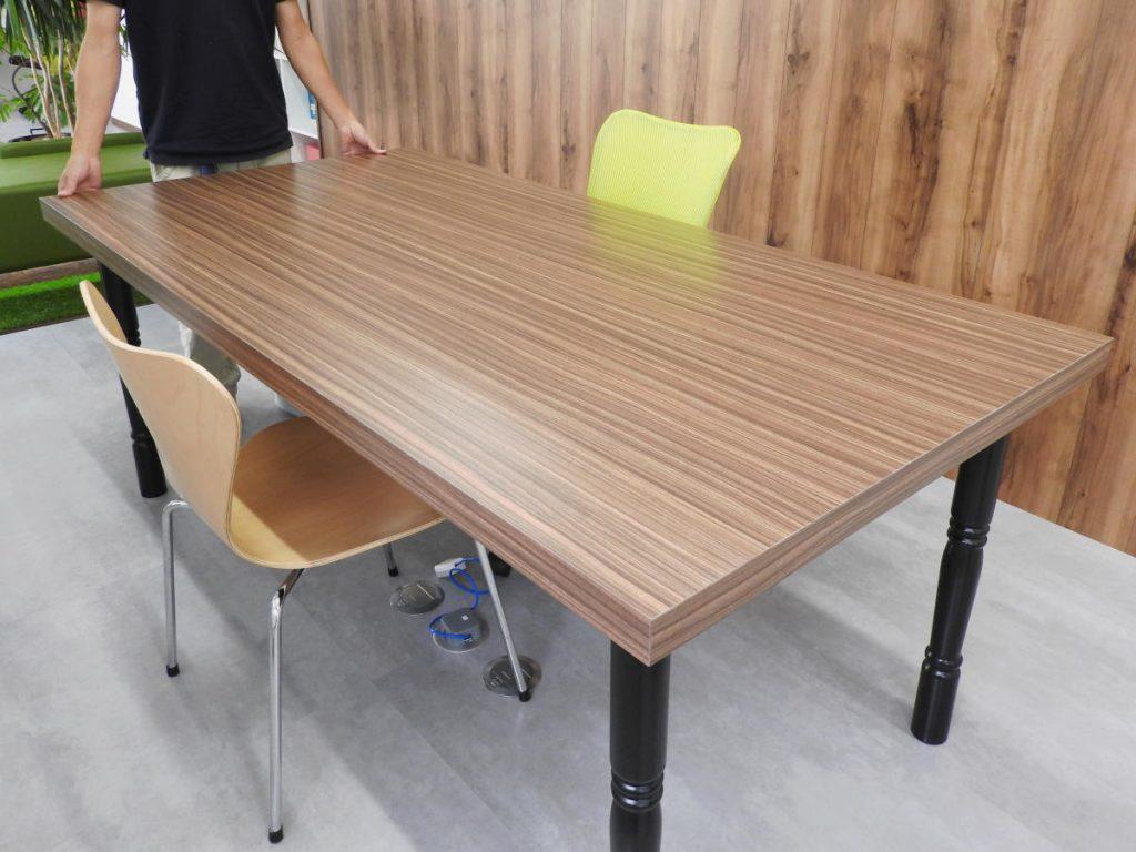テーブルカバー4